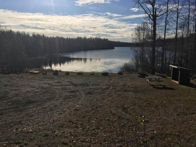 Mi 34 Kenai Spur Highway, Nikiski/North Kenai, AK 99635 (MLS #20-16121) :: Wolf Real Estate Professionals