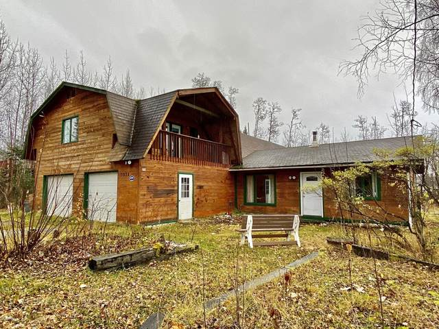 13938 Lotus Drive, Wasilla, AK 99654 (MLS #20-16135) :: Alaska Realty Experts