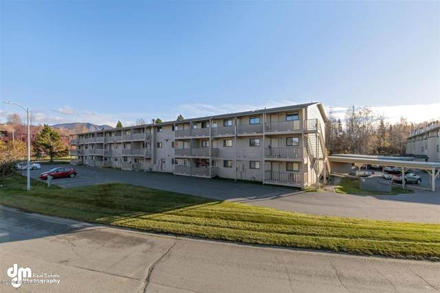 305 Donna Drive #24, Anchorage, AK 99504 (MLS #20-16137) :: Wolf Real Estate Professionals