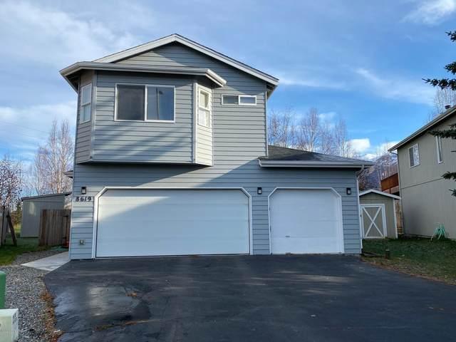 8619 Brookridge Drive, Anchorage, AK 99504 (MLS #20-16143) :: Wolf Real Estate Professionals