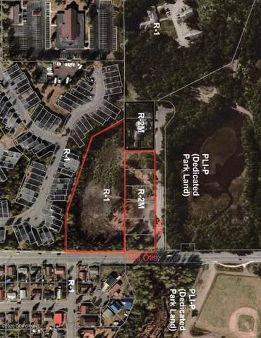 2400 Lake Otis Parkway, Anchorage, AK 99508 (MLS #20-16161) :: RMG Real Estate Network | Keller Williams Realty Alaska Group