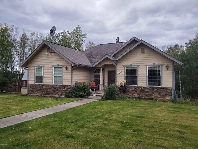 2965 N Church Road, Wasilla, AK 99654 (MLS #20-16170) :: Wolf Real Estate Professionals