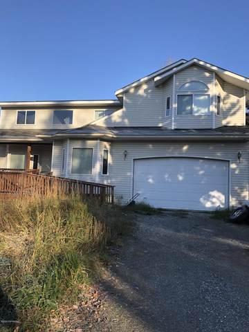 3731 W 74th Avenue, Anchorage, AK 99502 (MLS #20-16172) :: RMG Real Estate Network   Keller Williams Realty Alaska Group
