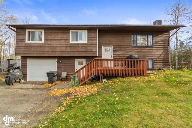 1675 Ranch Road, Palmer, AK 99645 (MLS #20-16175) :: Synergy Home Team