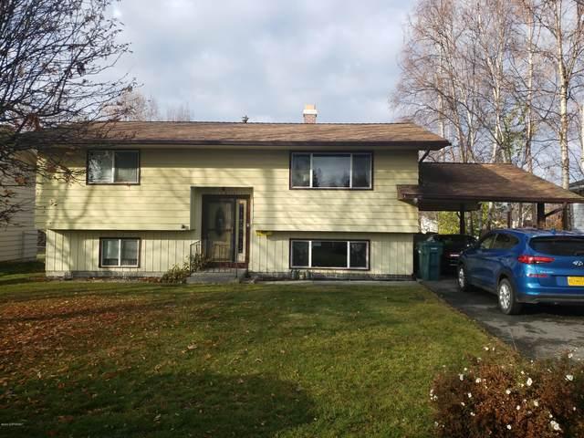 1645 Wickersham Drive, Anchorage, AK 99507 (MLS #20-16179) :: Synergy Home Team