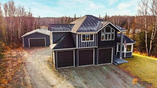 308 W Sunflower Drive, Wasilla, AK 99654 (MLS #20-16184) :: Wolf Real Estate Professionals