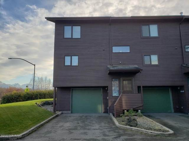 1940 Beaver Place #A-1, Anchorage, AK 99504 (MLS #20-16185) :: Wolf Real Estate Professionals