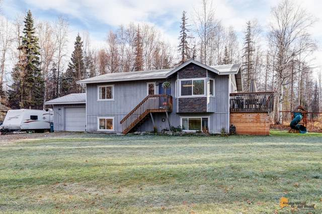 2435 Ravens Flight Drive, Wasilla, AK 99654 (MLS #20-16191) :: Wolf Real Estate Professionals