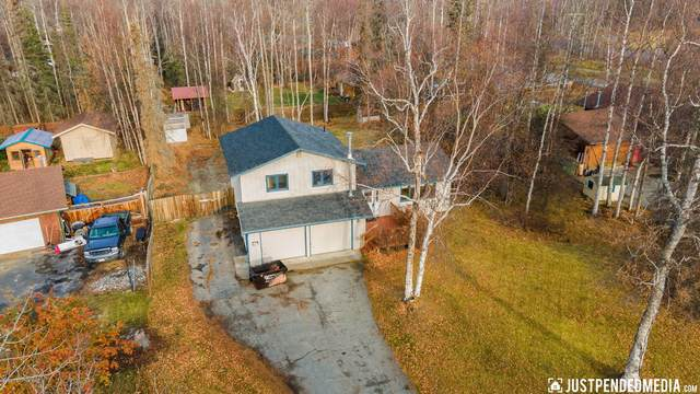1151 E Mckee Court, Wasilla, AK 99645 (MLS #20-16205) :: RMG Real Estate Network | Keller Williams Realty Alaska Group
