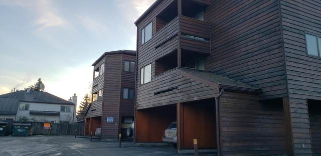 9750 Vanguard Drive #50, Anchorage, AK 99507 (MLS #20-16207) :: Wolf Real Estate Professionals
