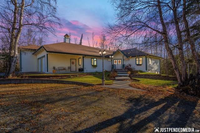 4520 W Lakeside Drive, Wasilla, AK 99623 (MLS #20-16223) :: Wolf Real Estate Professionals