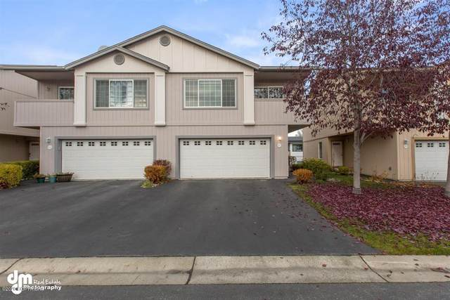 5617 Sapphire Loop #17B, Anchorage, AK 99504 (MLS #20-16228) :: The Adrian Jaime Group | Keller Williams Realty Alaska