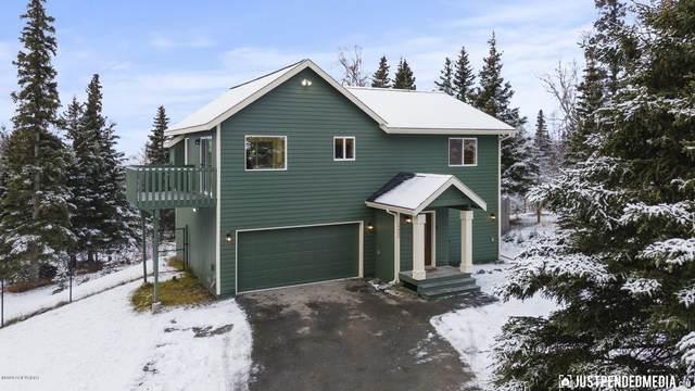 14600 Fernhill Circle, Anchorage, AK 99516 (MLS #20-16237) :: Synergy Home Team