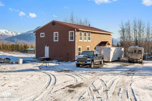 22241 E Snowball Drive, Palmer, AK 99645 (MLS #20-16241) :: Wolf Real Estate Professionals