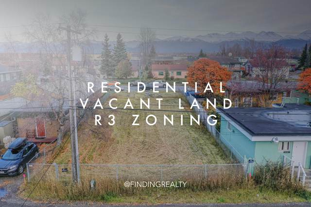 L3 B25B Medfra Street, Anchorage, AK 99501 (MLS #20-16245) :: Alaska Realty Experts