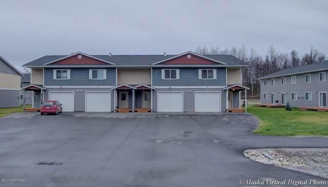 851 E Old Matanuska Road #1, Wasilla, AK 99654 (MLS #20-16257) :: The Adrian Jaime Group   Keller Williams Realty Alaska