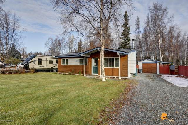 3223 Linden Dr., Anchorage, AK 99502 (MLS #20-16278) :: Team Dimmick