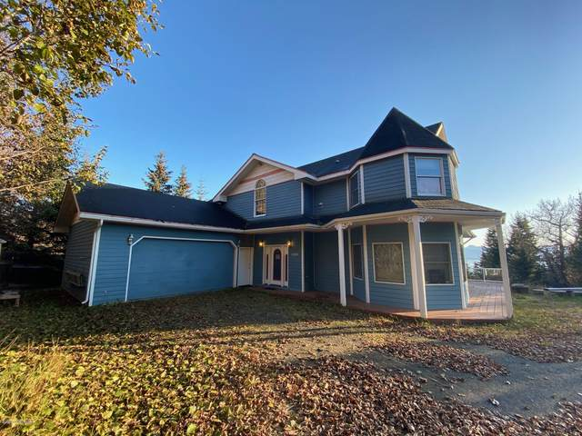 1585 Race Road, Homer, AK 99603 (MLS #20-16285) :: Team Dimmick