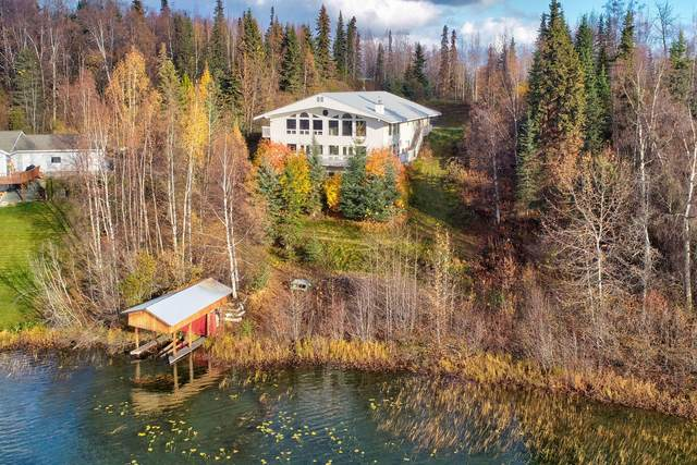 36439 Edgington Road, Soldotna, AK 99669 (MLS #20-16292) :: Wolf Real Estate Professionals