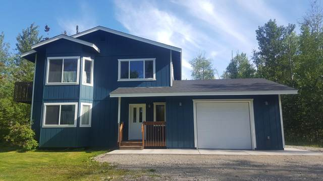 4760 E Crowberry Drive, Wasilla, AK 99654 (MLS #20-16294) :: RMG Real Estate Network | Keller Williams Realty Alaska Group
