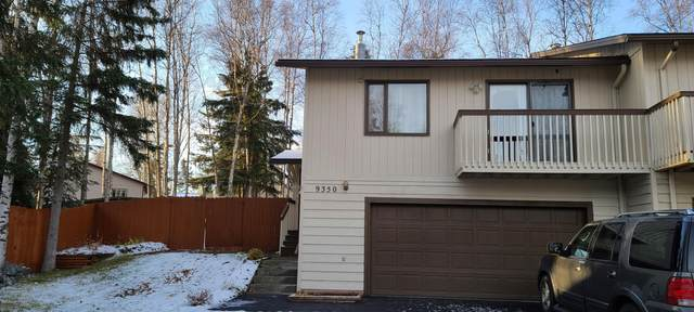 9350 Stuart Circle, Eagle River, AK 99577 (MLS #20-16301) :: The Adrian Jaime Group | Keller Williams Realty Alaska