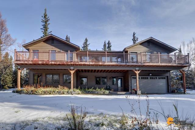 11161 Briggs Court, Anchorage, AK 99516 (MLS #20-16302) :: Alaska Realty Experts