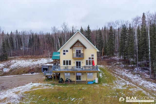 2340 Chief John Drive, Fairbanks, AK 99709 (MLS #20-16319) :: Wolf Real Estate Professionals
