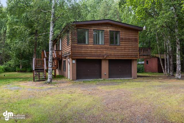16108 Shims Street, Eagle River, AK 99577 (MLS #20-16322) :: The Adrian Jaime Group | Keller Williams Realty Alaska