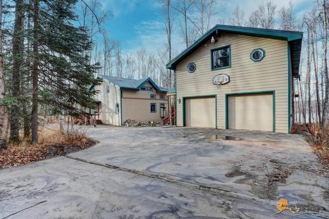 2150 N Larry Trail, Wasilla, AK 99654 (MLS #20-16327) :: Wolf Real Estate Professionals