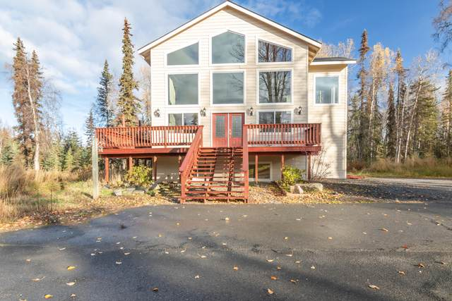 40462 Foster Avenue, Soldotna, AK 99669 (MLS #20-16332) :: Wolf Real Estate Professionals