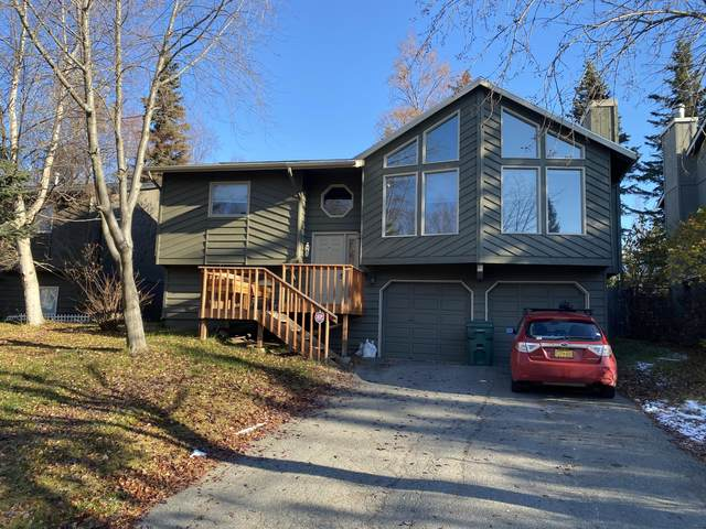 9131 King David Drive, Anchorage, AK 99507 (MLS #20-16334) :: Wolf Real Estate Professionals