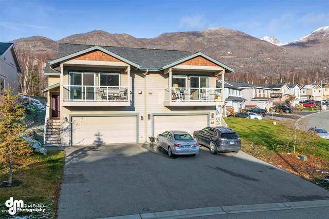 20529 Icefall Drive, Eagle River, AK 99577 (MLS #20-16337) :: Synergy Home Team