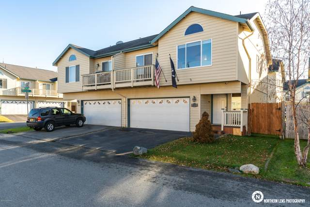 1634 Rierie Drive, Anchorage, AK 99507 (MLS #20-16353) :: The Adrian Jaime Group | Keller Williams Realty Alaska