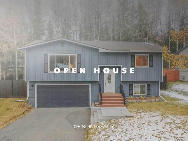 19067 Andreanof Drive, Eagle River, AK 99577 (MLS #20-16359) :: Wolf Real Estate Professionals