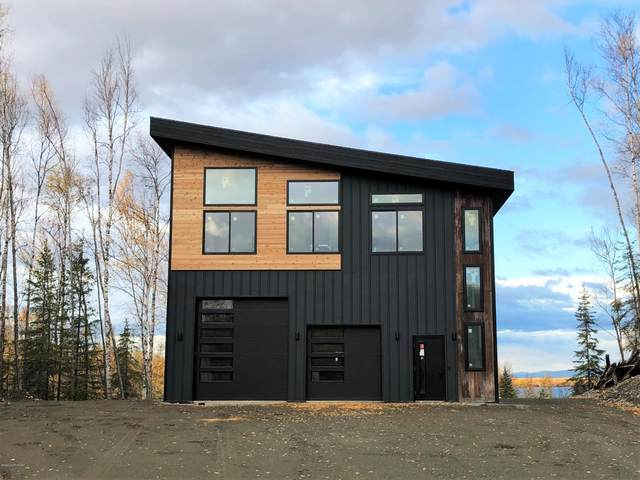 19033 W Cessna Lane, Big Lake, AK 99652 (MLS #20-16367) :: Wolf Real Estate Professionals