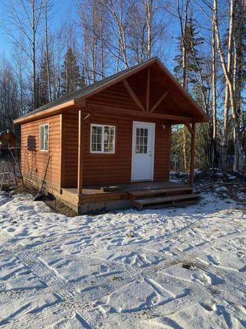 2682 W Megans Circle, Wasilla, AK 99623 (MLS #20-16374) :: The Adrian Jaime Group | Keller Williams Realty Alaska