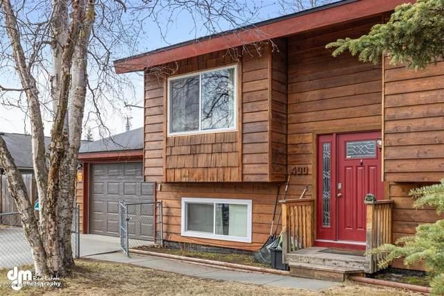 400 Cherry Street, Anchorage, AK 99504 (MLS #20-16387) :: Wolf Real Estate Professionals