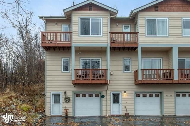 12120 Horseshoe Drive #1, Eagle River, AK 99577 (MLS #20-16394) :: RMG Real Estate Network | Keller Williams Realty Alaska Group