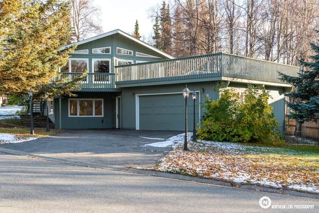 330 Kayak Drive, Anchorage, AK 99515 (MLS #20-16400) :: Wolf Real Estate Professionals