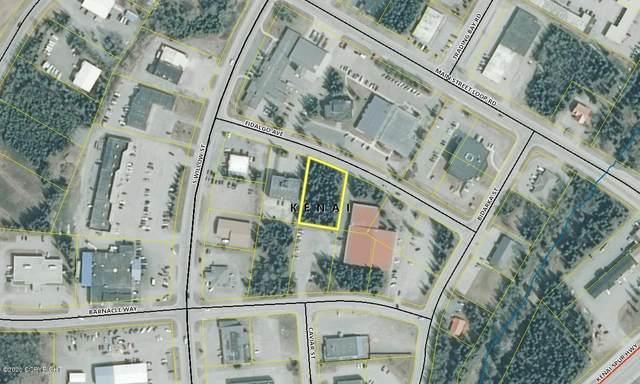 213 Fidalgo Avenue, Kenai, AK 99611 (MLS #20-16403) :: Synergy Home Team