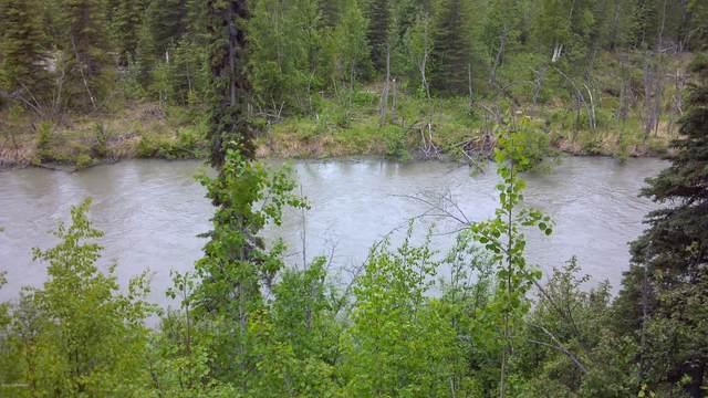 13653 E Wilderness Rim Rd., Willow, AK 99688 (MLS #20-16405) :: RMG Real Estate Network | Keller Williams Realty Alaska Group