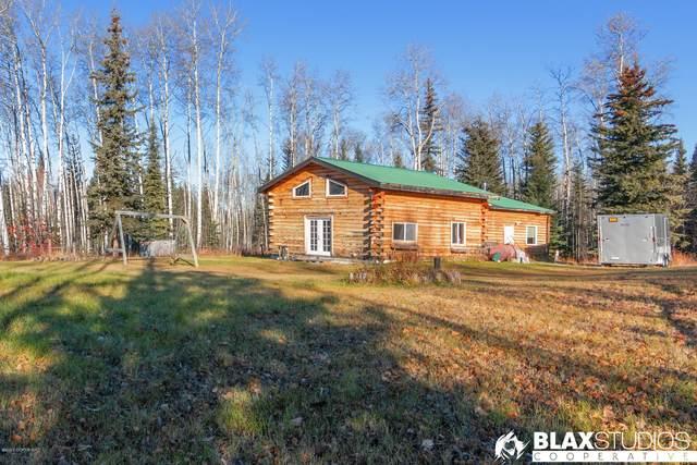 NHN Askinuk Drive, Nenana, AK 99760 (MLS #20-16420) :: Wolf Real Estate Professionals