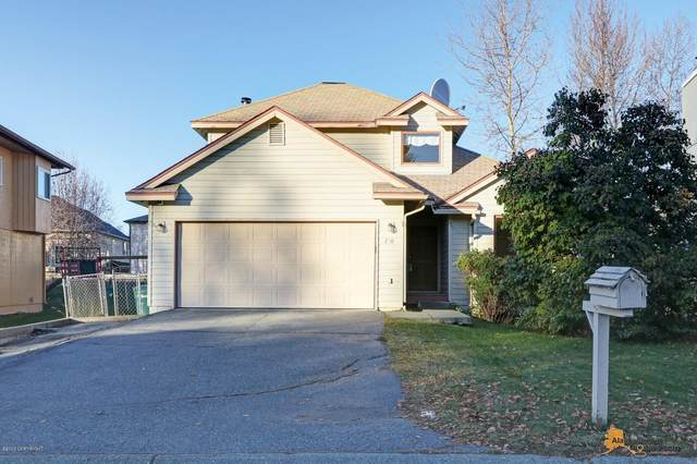 230 Peppertree Loop, Anchorage, AK 99504 (MLS #20-16425) :: The Adrian Jaime Group | Keller Williams Realty Alaska