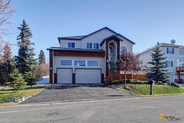 15919 Sunset Bend Circle, Anchorage, AK 99516 (MLS #20-16428) :: Wolf Real Estate Professionals