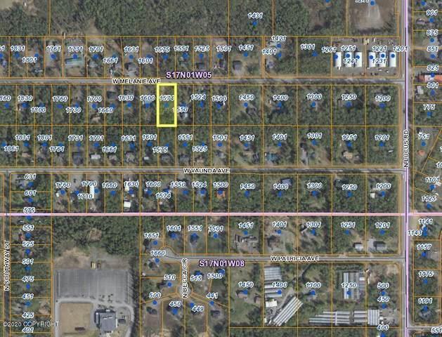 1574 W Melanie Avenue, Wasilla, AK 99654 (MLS #20-16431) :: The Adrian Jaime Group | Keller Williams Realty Alaska