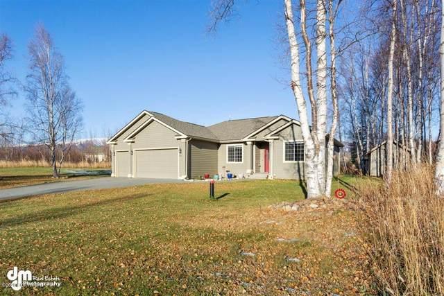 5515 E Rutan Avenue, Wasilla, AK 99654 (MLS #20-16434) :: Synergy Home Team