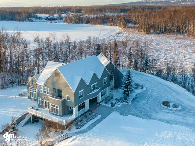 4422 N Bull Moose Drive, Wasilla, AK 99654 (MLS #20-1644) :: Roy Briley Real Estate Group