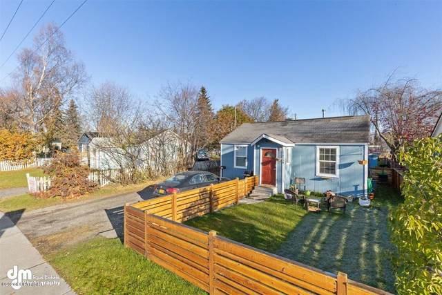 1415 Karluk Street, Anchorage, AK 99501 (MLS #20-16443) :: RMG Real Estate Network | Keller Williams Realty Alaska Group