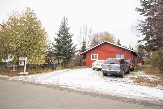 6720 E 12th Avenue, Anchorage, AK 99504 (MLS #20-16463) :: The Adrian Jaime Group | Keller Williams Realty Alaska