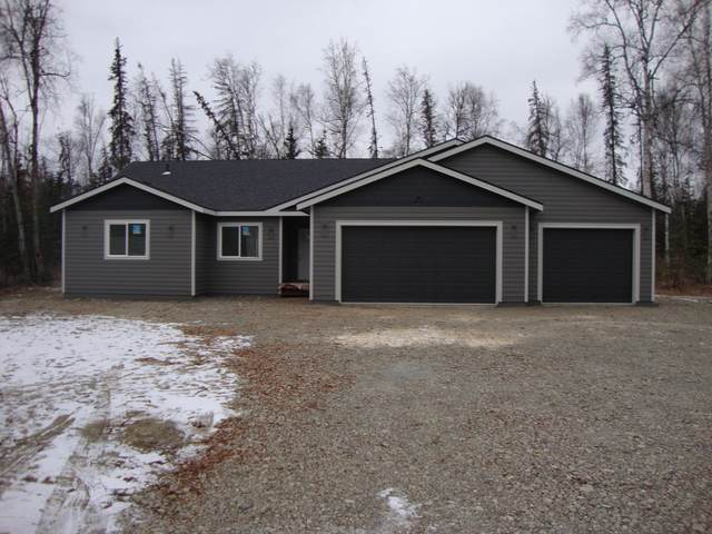 8575 Bunting Street, Wasilla, AK 99654 (MLS #20-16465) :: The Adrian Jaime Group | Keller Williams Realty Alaska